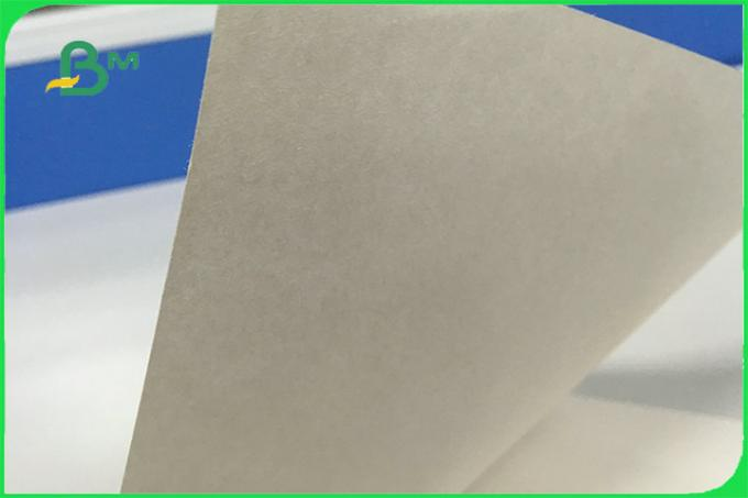 Biodegradable Grade A Uncoated Newsprint Paper 45gsm In Sheet Customized